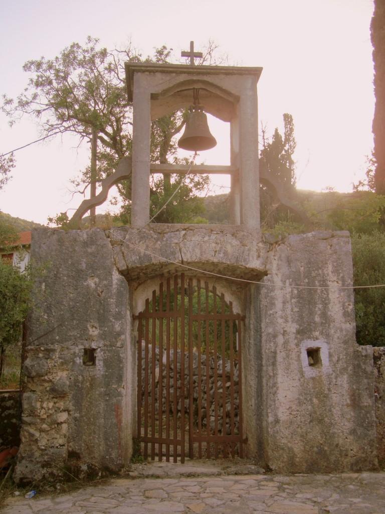 Ιερός Ναός Αγίου Ιωάννου του Προδρόμου στην Καρυά