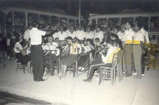 Μορίνας - Μαντολινάτα - Απόλλων Καρυάς