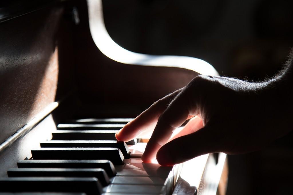 Piano, Πιάνο, Συναυλία, Κοντσέρτο