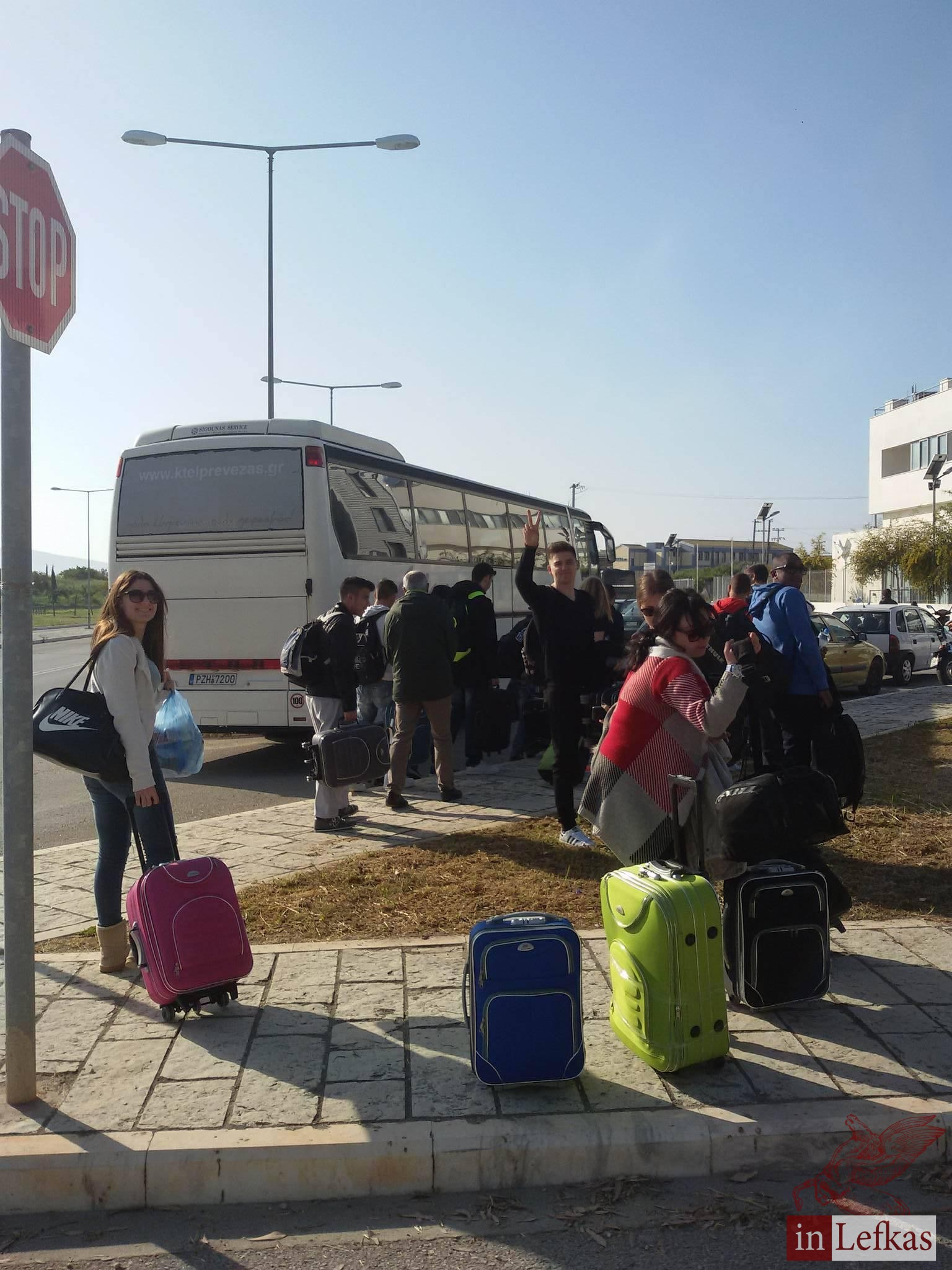 EPAL - Lithuania, Bus, Journey, Excursion