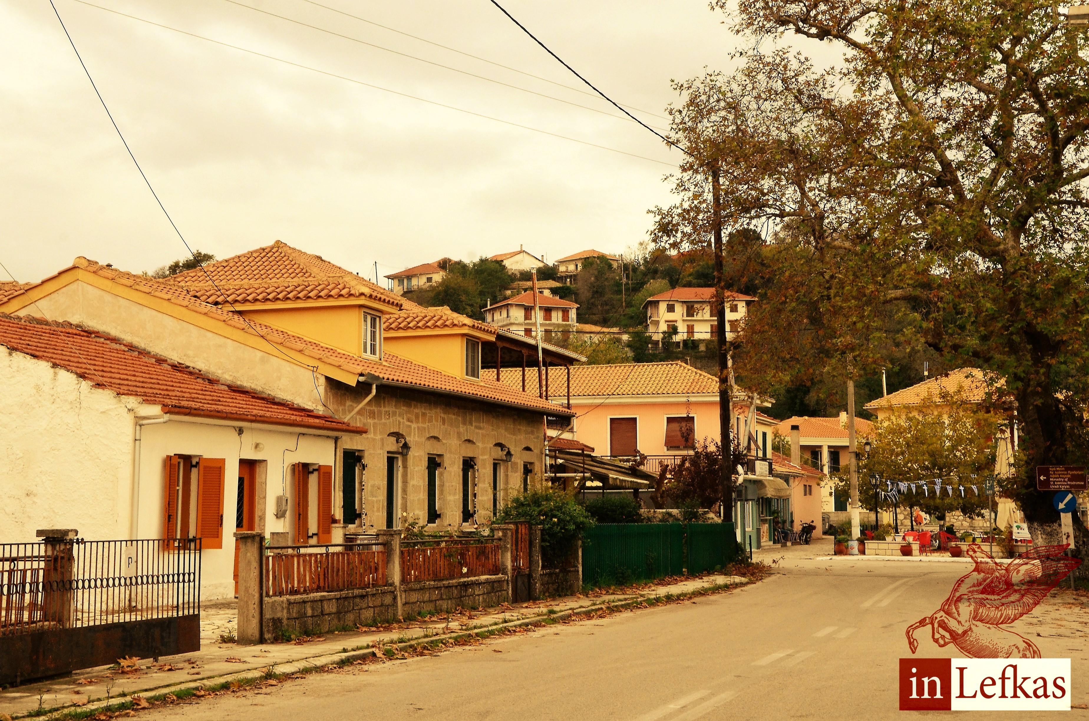 Λαζαράτα - φωτογραφία: Θανάσης Κατωπόδης